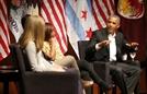 트럼프 대통령 취임 100일 앞두고…오바마, 퇴임 후 첫 대외활동