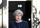 메이 英 총리, EU 협상카드로 합의금 수용 만지작