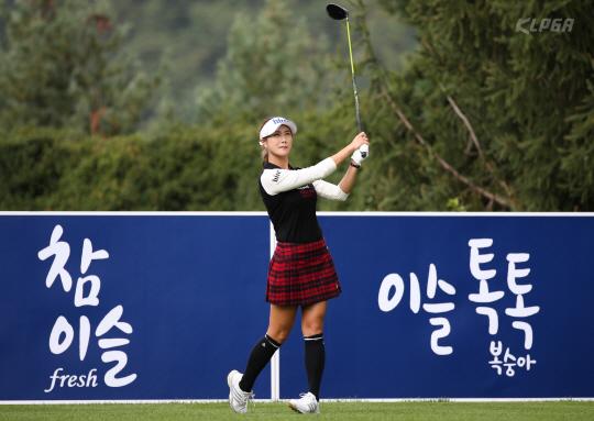 [JLPGA 살롱파스컵 최종] 2주연속 우승·메이저 2연승…새 '하늘'이 열렸다