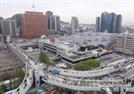 서울역 고가공원 주말 개장...중림동이 들썩인다