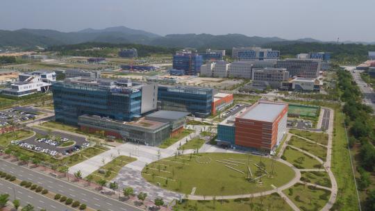 오송첨단의료산업복합단지모델, 말레이시아에 수출
