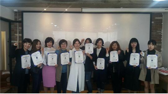 여성맞춤형 인기직업 '자유학기제 미용교사' 각광