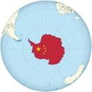 [만파식적] 중국의 남극 공정