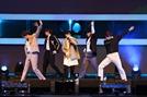 """[현장] B1A4 동생그룹 WM보이즈, 데뷔 앨범 수록곡 공개 """"곡명은 '오리지널'"""""""