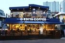 [창업현장에선]  '저가 커피 맛 없다' 인식에…고가 커피 가격 부담에…중가 커피전문점이 뜬다