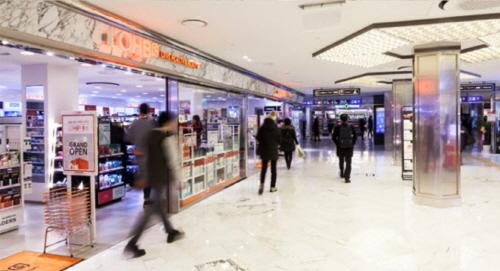 패션쇼핑몰 엔터식스, 유통업계 신흥강자로 부상
