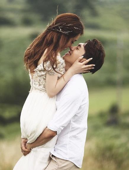 이승훈♥두솔비 결혼! 평창올림픽 위해 '신혼여행' 미뤄…예비신부는 누구?