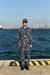 [권홍우의 군사·무기 이야기] 해군 새 함상복, 이르면 2019년 보급