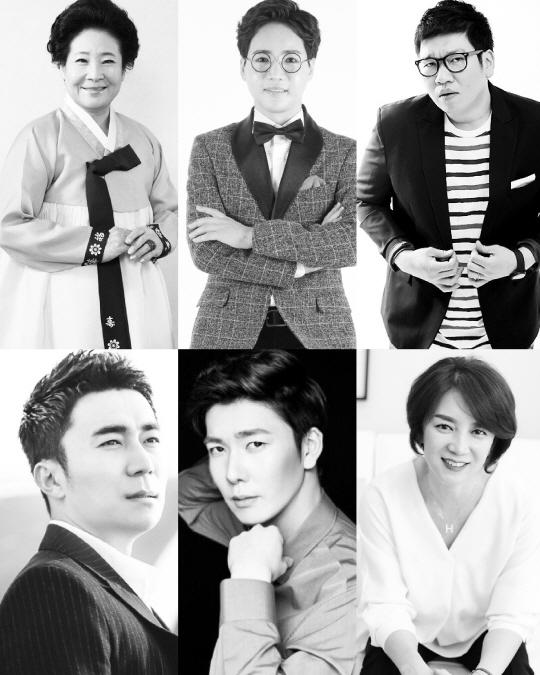 2017 대한민국 문화예술대상, 영화 박효준·가요 최태수 수상