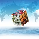 [머니+]해외주식전용펀드로 '투자 큐브' 맞춰라
