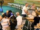 알바니아 집권 사회당 총선 승리…과반의석 확보