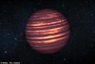 [헬로 사이언스] 갈색왜성 1,000억개나 된다