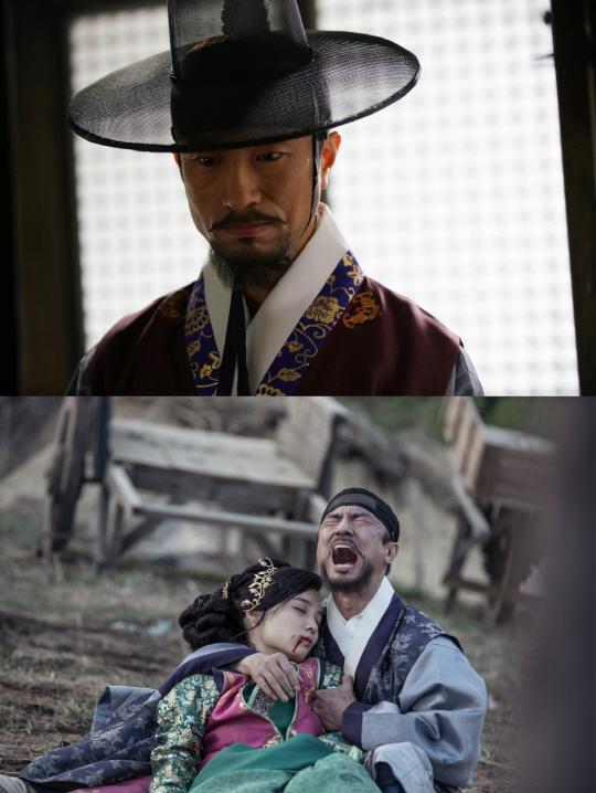 '군주' 화군 아버지 김병철, 가족에 대한 생각 돋보이는 종영소감