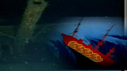 '시사매거진2580' 울릉도 보물선 '돈스코이호'에는 진짜 보물이 실렸나?