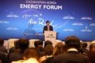 한전의 첫 해외 비즈니스 포럼… 韓-카자흐, 에너지포럼 개최