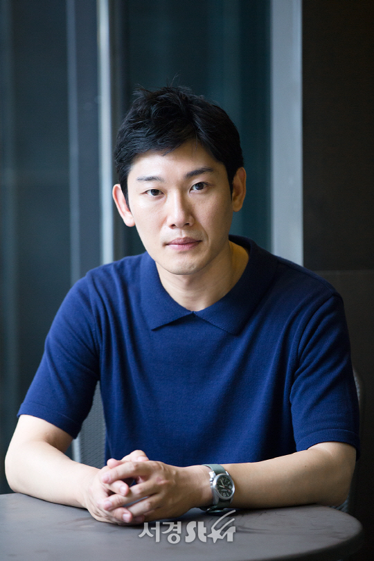 [SE★인터뷰①]안세호, 명문외고 '모범생들' 이 불러낸 이 시대 어른들의 현실