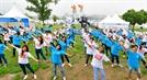 평창올림픽 성공 개최 기원 플래시몹