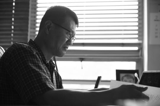 ['이달의 과기인상' 김인강 교수] 소아마비 극복한 수학자...'수학은 자유롭게 사유하는 학문'