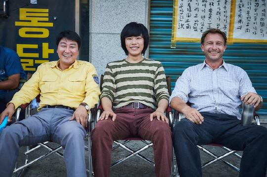 [로드톡]'설마 이 장면 실화냐' 영화 '택시운전사' 팩트체크 5