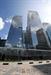 [건축과 도시] 청계천변 센터원-'음양의 조화' 활용해 설계...울퉁불퉁 입체감의 '화이트타워'
