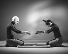 전미숙무용단,인간관계의 아이러니를 다룬 'BOW' 국내 초연