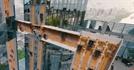 [썸in이슈]영화 속 '로프없는 엘리베이터'가 현실에 나타났다?