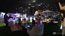 샤이노모어, 커플 매칭 요트 파티 '커플메이킹' 공식후원