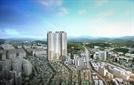 식지 않는 부산 분양시장... 올인원 아파트 '구서역 두산위브 포세이돈'