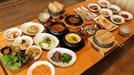 경주 보문단지 맛집 '맛자랑'..'.천년고도'와 어울리는 전통의 맛 재현