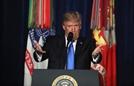 """트럼프 """"탈레반 아프간 장악 저지할 것"""""""