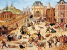 성 바르톨로메오 축일의 학살
