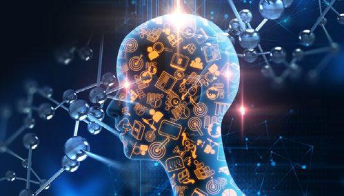 미래에셋, AI 활용한 '투자 신세계' 열었다