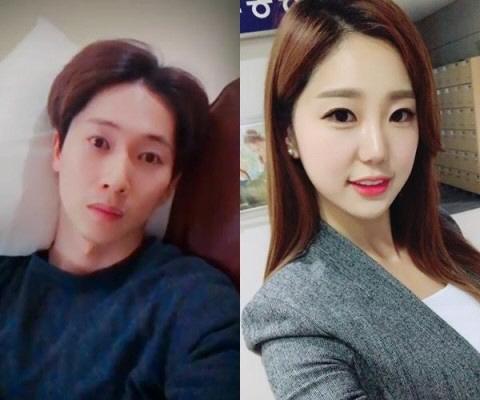 """장우혁-김가영 아나운서, 헤프닝으로 끝난 열애설? """"친한 사이"""" 단호하게 일축"""