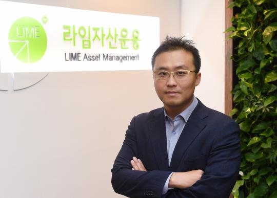 원종준 라임자산운용 대표 '절대수익 위해 ARS 등 끝없는 도전..내년 공모펀드 운용사로 전환'