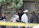 조용한 주택가에서 참극...美 텍사스 총기난사로 8명 사망