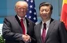 트럼프-시진핑 '북한 최대압박' 약속