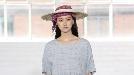 글로벌 모델의 등용문 뉴욕 패션 위크, '에스팀' 모델 김주현 김은해 등 대거 데뷔