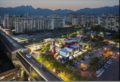 창업·문화·교통기능 확충...창동, 동북권 광역중심지로