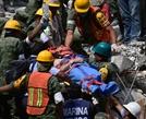 나프타 재협상에 연쇄지진까지...멕시코 경제 흔들