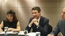 마크롱, 노동개혁 이어 세제개혁 드라이브