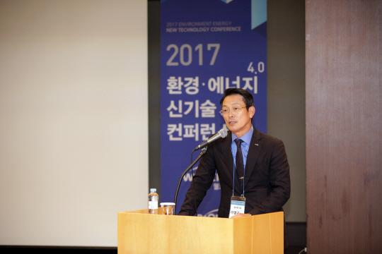 웰크론한텍(076080) '환경·에너지 전문기업 도약'