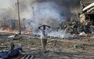 소말리아서 폭탄테러…최소 189명 사망