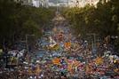 '자치권 박탈' 초강수에…카탈루냐 독립선언 응수하나