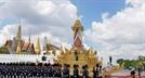 70년간 태국 이끈 푸미폰 국왕 '세기의 장례식' 리허설 보니