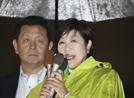 [日 22일 중의원 선거] '배제의 정치' 패착…'찻잔 속 태풍' 그친 고이케
