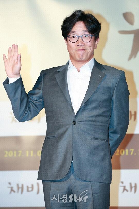 박철민, '막영애16' 출연…카메오 개념