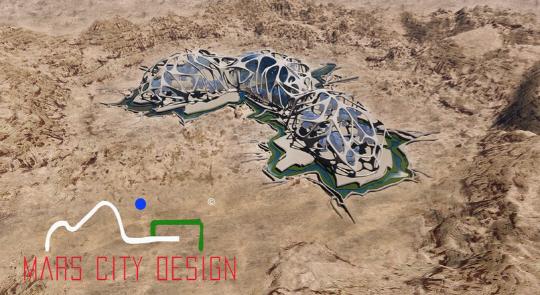 지금 당장 화성(Mars)도시 건설에 참여하는 방법