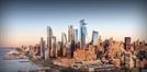 [글로벌 What]미 최대 민간 개발 프로젝트 '허드슨 야드'… 뉴욕 새 금융허브로 뜬다