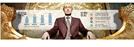 [글로벌WHO-17년째 절대권력 '新 차르' 푸틴]'러 게이트'로 美 손발 묶고...에너지 무기로 EU 입김 확대