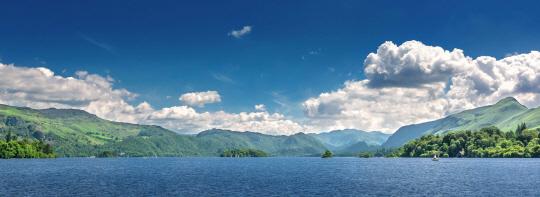 증발하는 호수의 물로 전기를 만드는 새로운 방법 등장